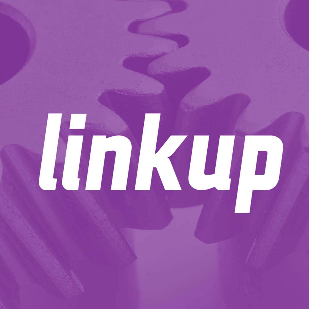 Linkup internet - Branding